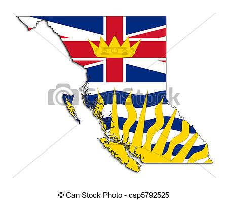 British Columbia clipart #17, Download drawings