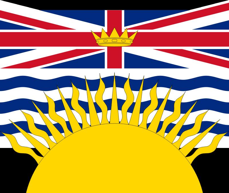 British Columbia clipart #6, Download drawings