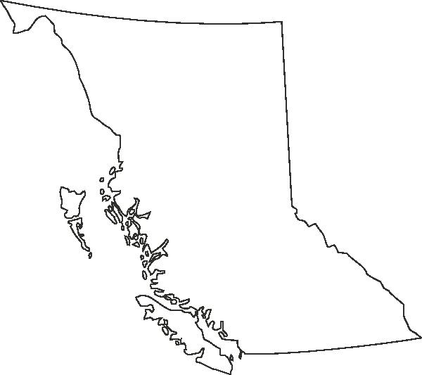 British Columbia clipart #3, Download drawings
