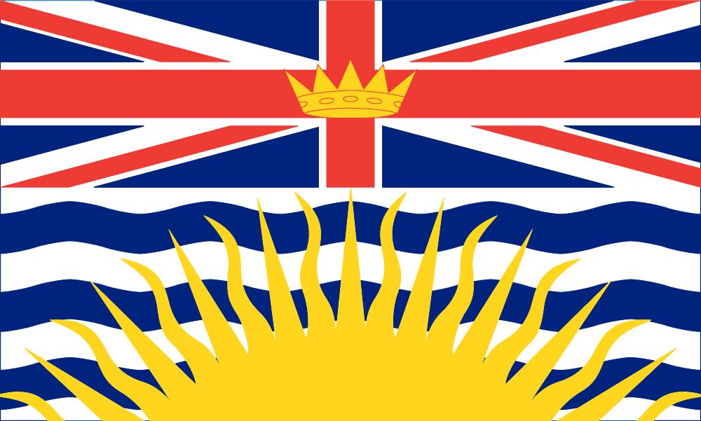 British Columbia coloring #5, Download drawings