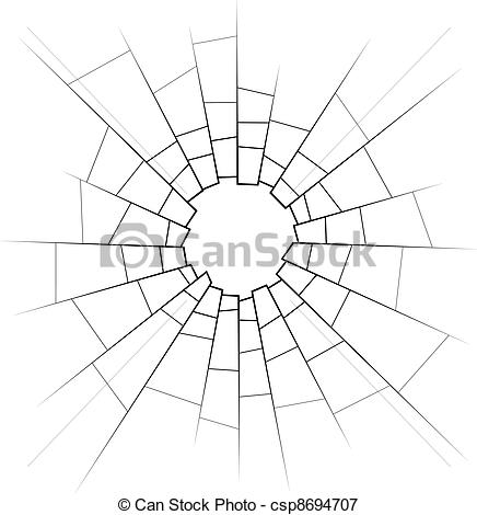 Broken Glass clipart #13, Download drawings