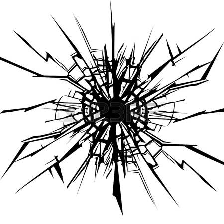 Broken Glass clipart #18, Download drawings