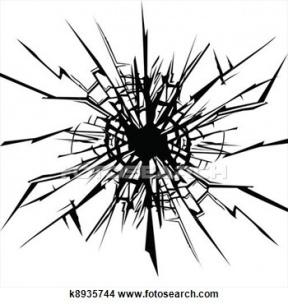 Broken Screen clipart #1, Download drawings