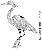 Brolga clipart #12, Download drawings