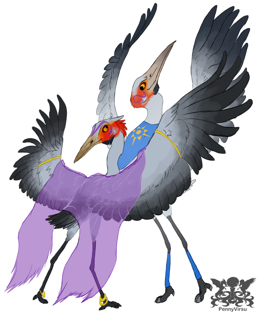 Brolga clipart #4, Download drawings