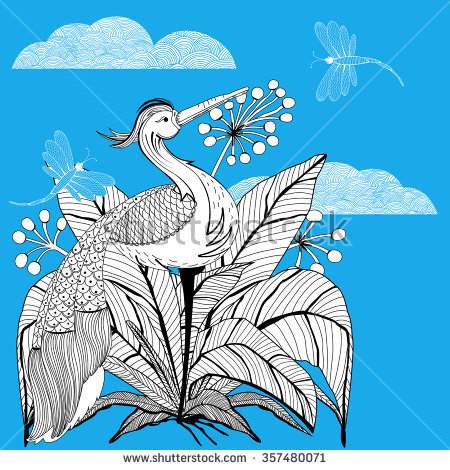 Brolga clipart #7, Download drawings