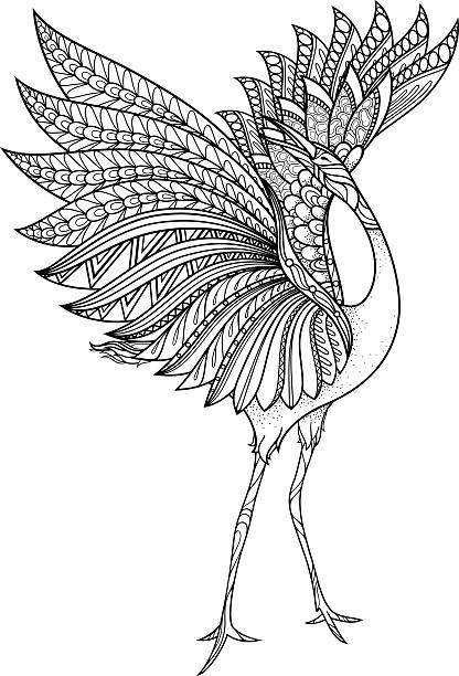 Brolga clipart #16, Download drawings