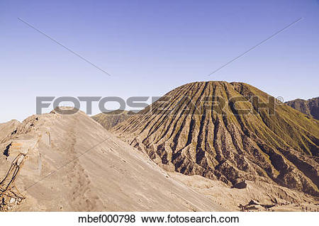 Mount Bromo clipart #17, Download drawings