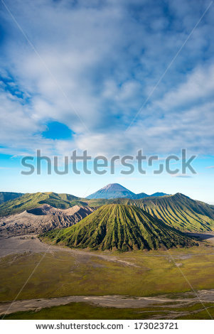 Mount Bromo clipart #19, Download drawings