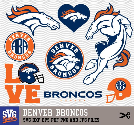 broncos svg #113, Download drawings