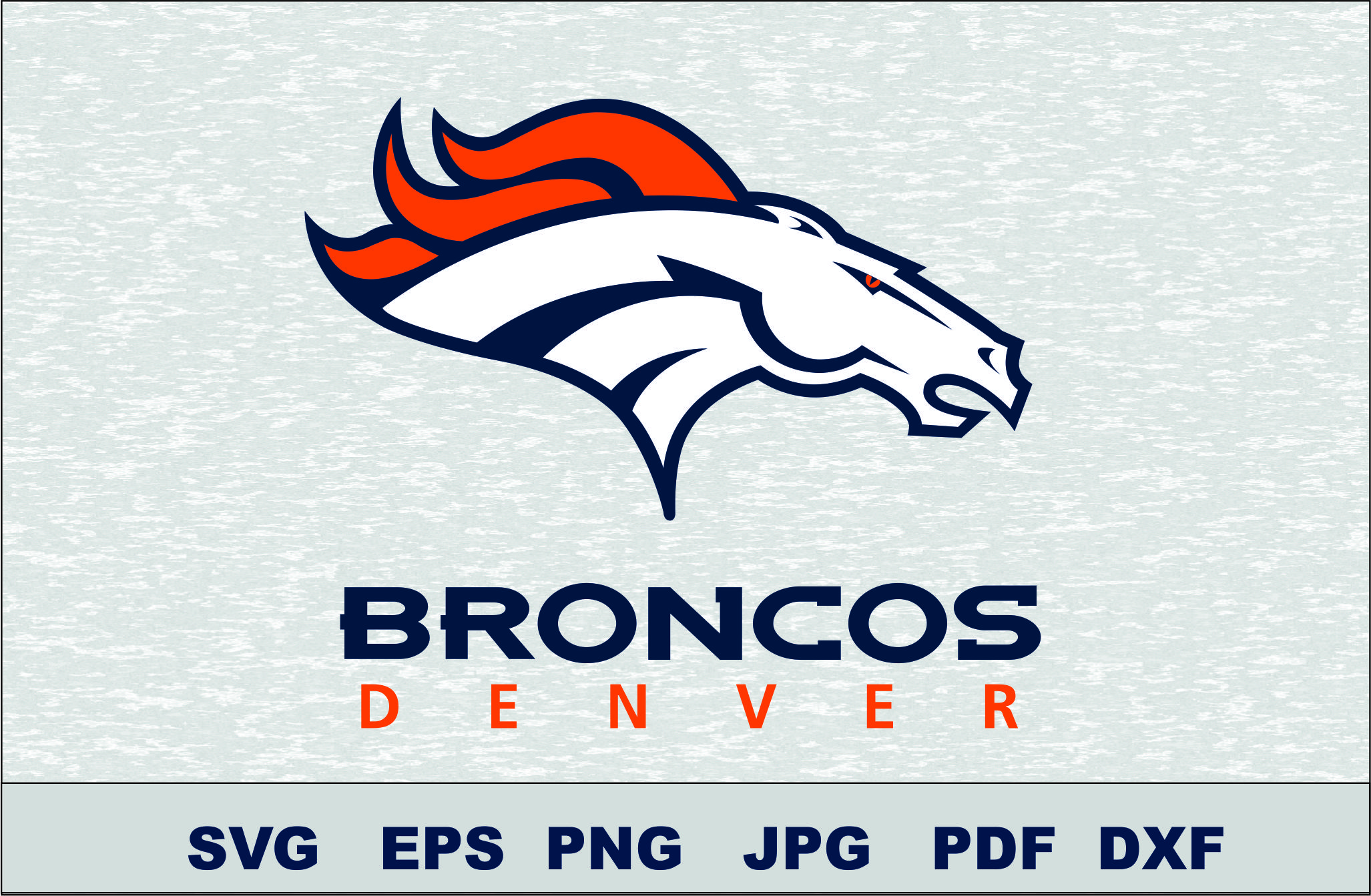 broncos svg #103, Download drawings
