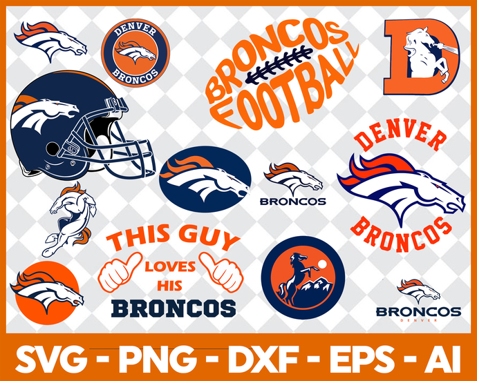 broncos svg #104, Download drawings