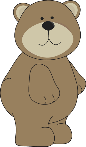 Brown Bear clipart #10, Download drawings