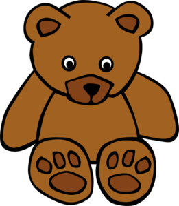 Brown Bear clipart #9, Download drawings