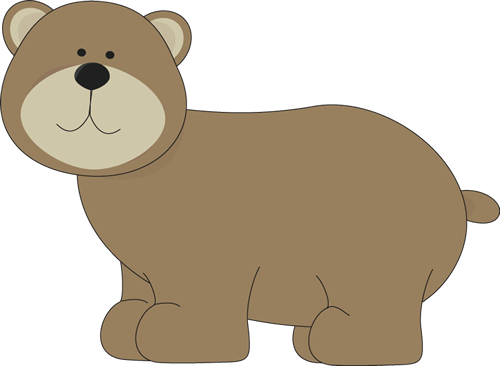 Brown Bear clipart #17, Download drawings