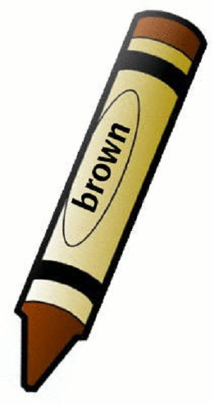 Brown clipart #7, Download drawings