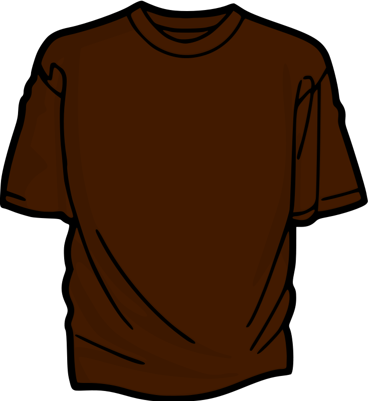 Brown clipart #6, Download drawings