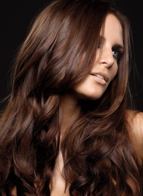 Brown Hair coloring #19, Download drawings