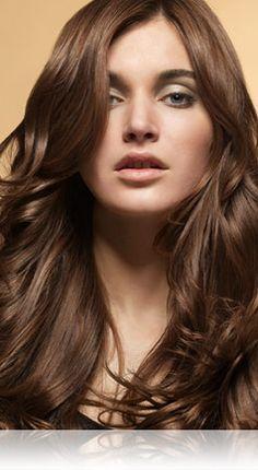 Brown Hair coloring #11, Download drawings