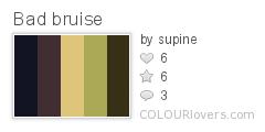 Bruise coloring #17, Download drawings