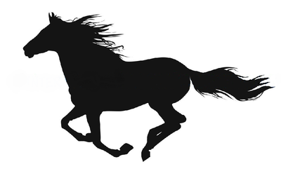 Brumby clipart #14, Download drawings