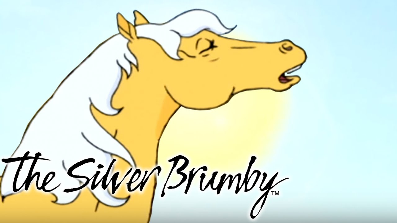 Brumby clipart #7, Download drawings