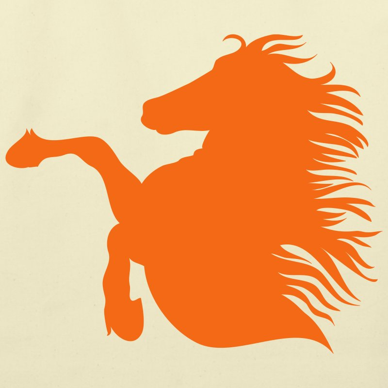 Brumby clipart #3, Download drawings