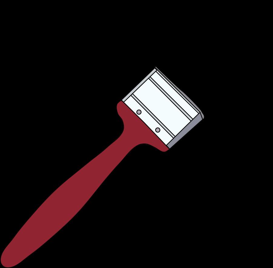 Brush clipart #15, Download drawings