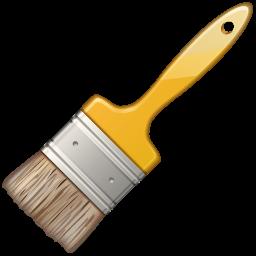 Brush clipart #20, Download drawings