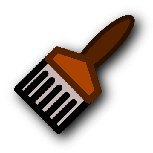 Brush svg #13, Download drawings