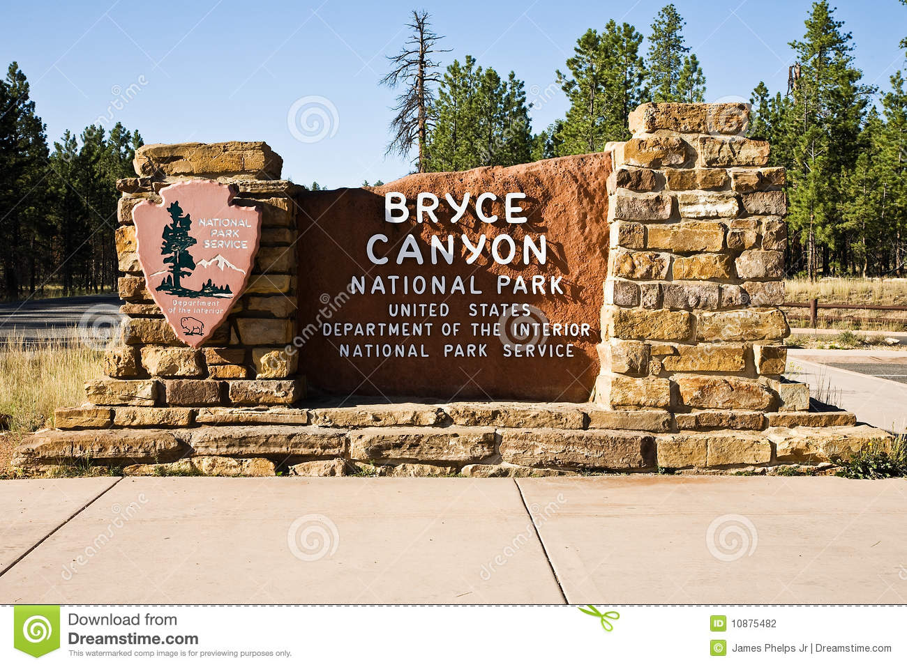 Bryce Canyon clipart #5, Download drawings