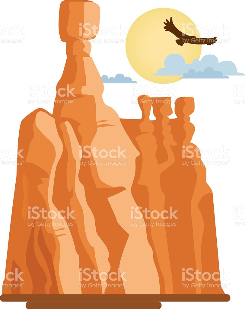 Bryce Canyon clipart #19, Download drawings