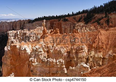 Bryce Canyon clipart #2, Download drawings