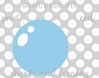 Bubble svg #517, Download drawings