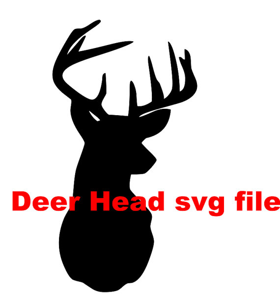 Buck svg #19, Download drawings