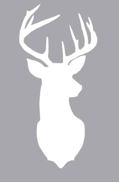 Deer svg #19, Download drawings