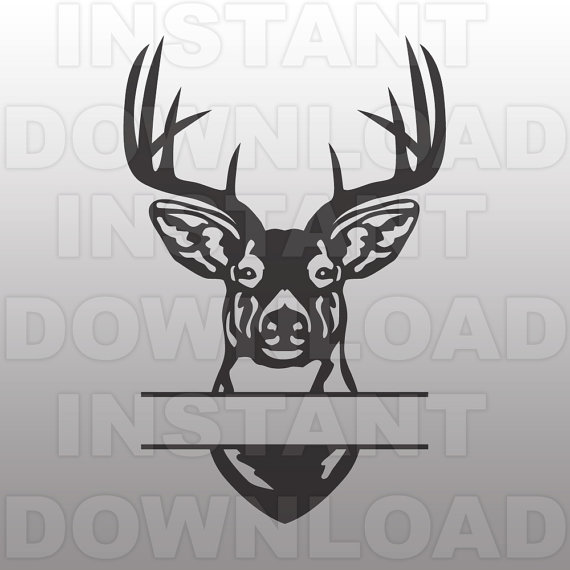 Buck svg #9, Download drawings