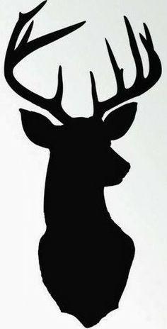 Buck svg #7, Download drawings