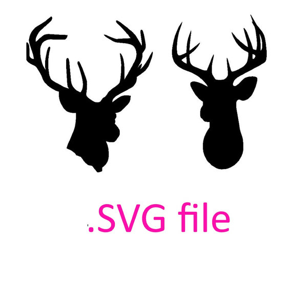 Buck svg #6, Download drawings