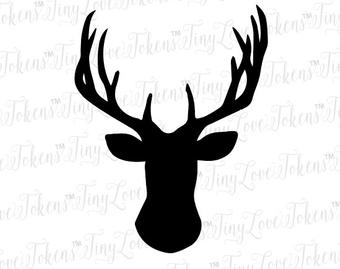 Buck svg #119, Download drawings