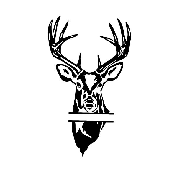 Deer svg #2, Download drawings