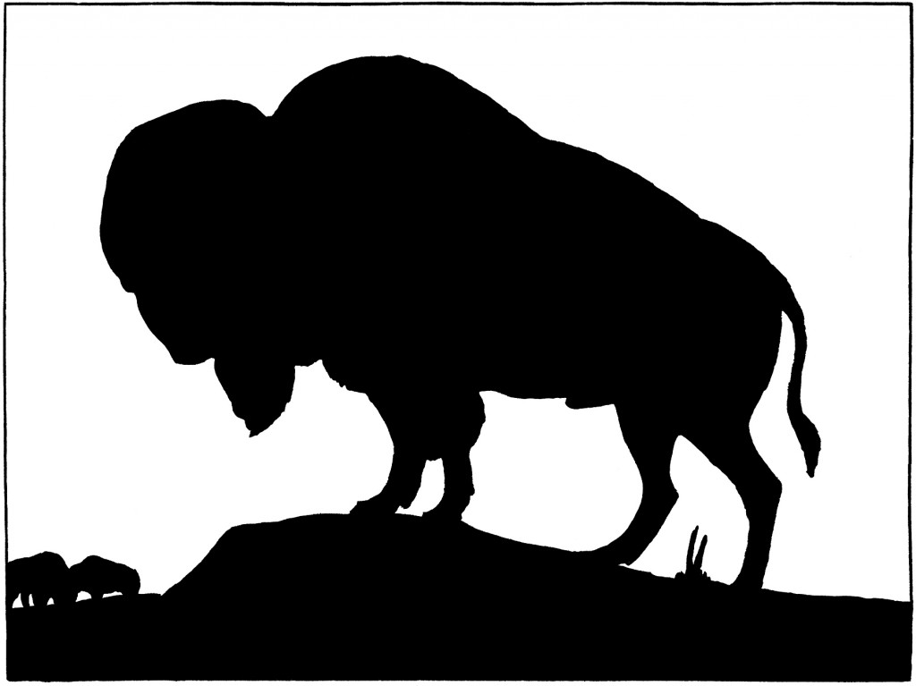 Buffalo clipart #18, Download drawings