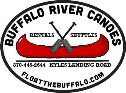 Buffalo River clipart #1, Download drawings