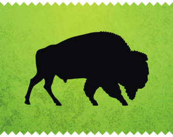 Buffalo svg #8, Download drawings