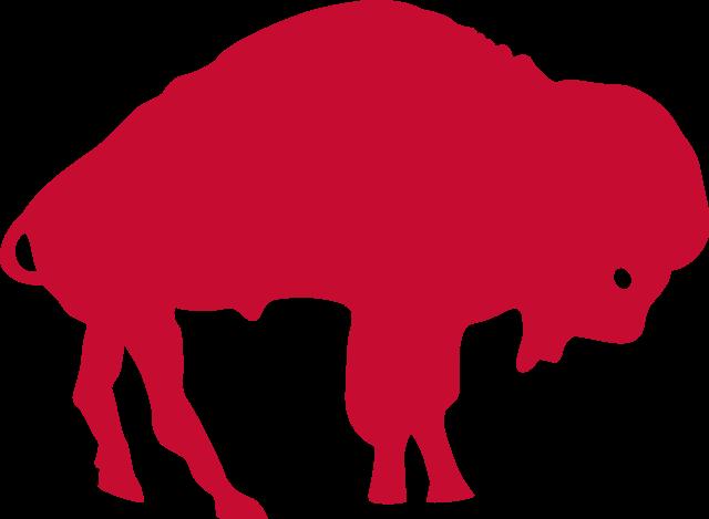 Buffalo svg #236, Download drawings