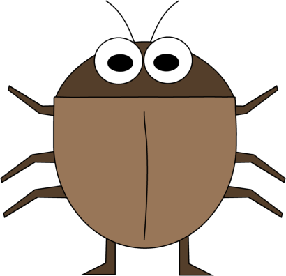 Bug clipart #8, Download drawings