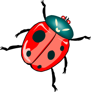 Bug clipart #11, Download drawings