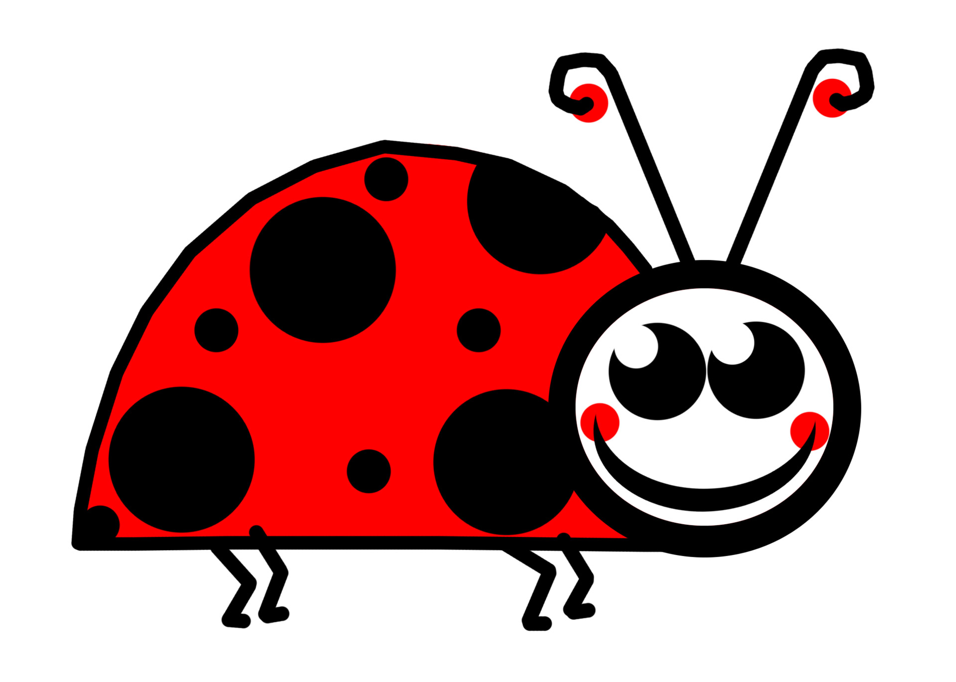 Bug clipart #5, Download drawings