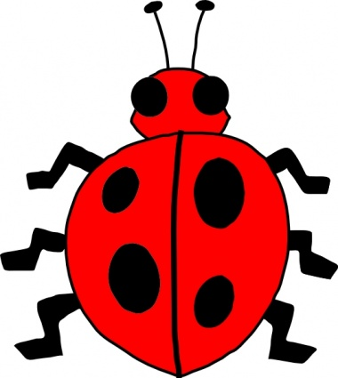Bug clipart #14, Download drawings