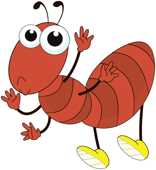 Bugs clipart #18, Download drawings